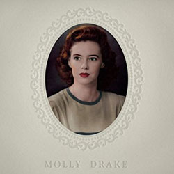 Molly Drake - The Songs of Molly Drake
